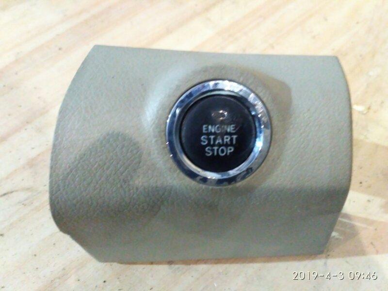 Кнопки в салон Toyota Camry ACV40 2AZ-FE 2006