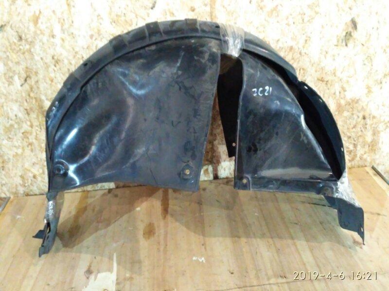 Подкрылок Suzuki Swift ZC21S M15A 2005 задний правый