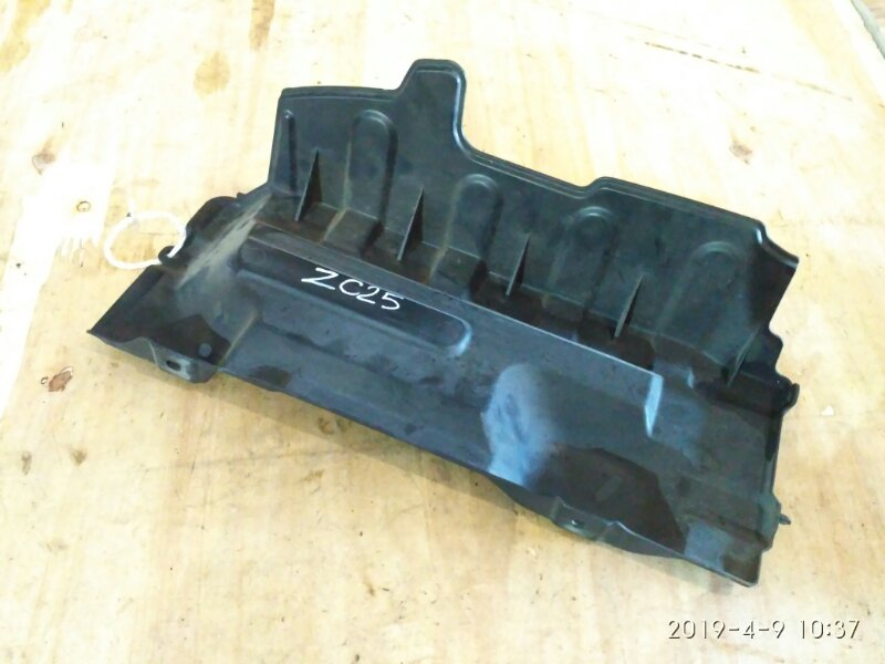Защита двс Suzuki Swift ZC21S M15A 2005