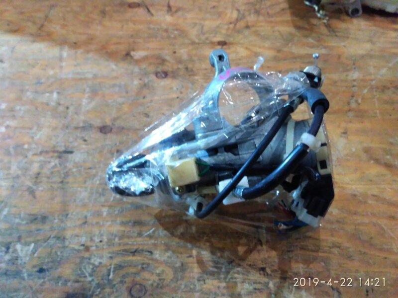 Замок зажигания Mitsubishi Colt Z25A 4G19 2003