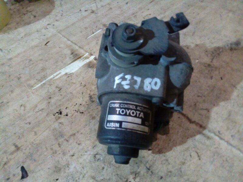 Блок управления Toyota Land Cruiser FZJ80G 1FZ-FE 1995