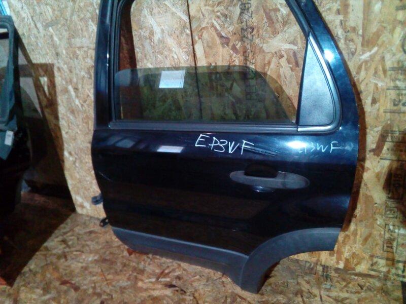 Дверь боковая Ford Escape EP3WF L3 задняя левая