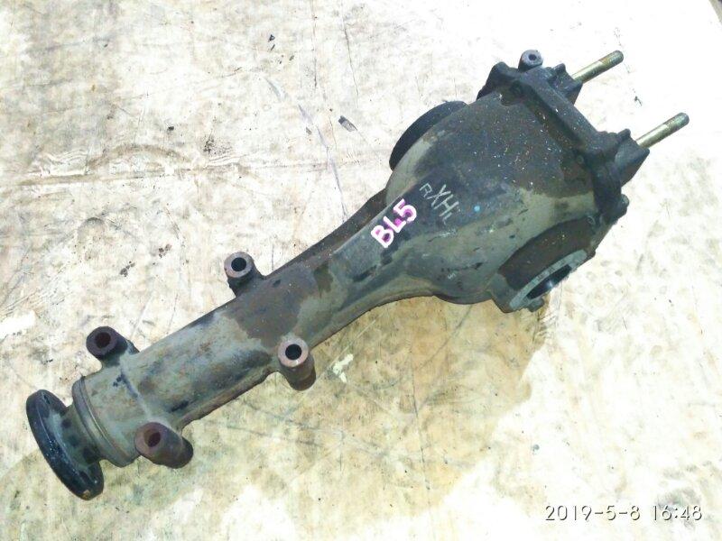Редуктор моста Subaru Legacy BL5 EJ20 2004 задний