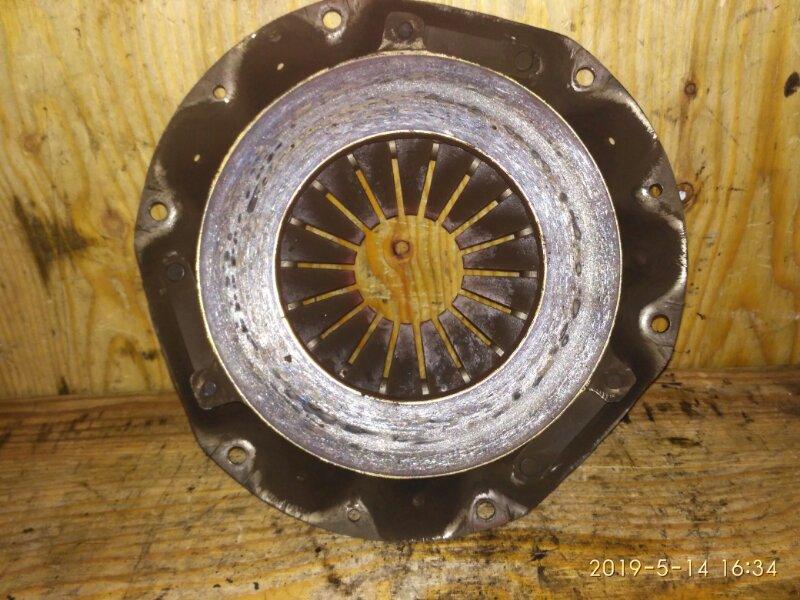 Корзина сцепления Nissan Bluebird Sylphy FG10 QG15DE 2002