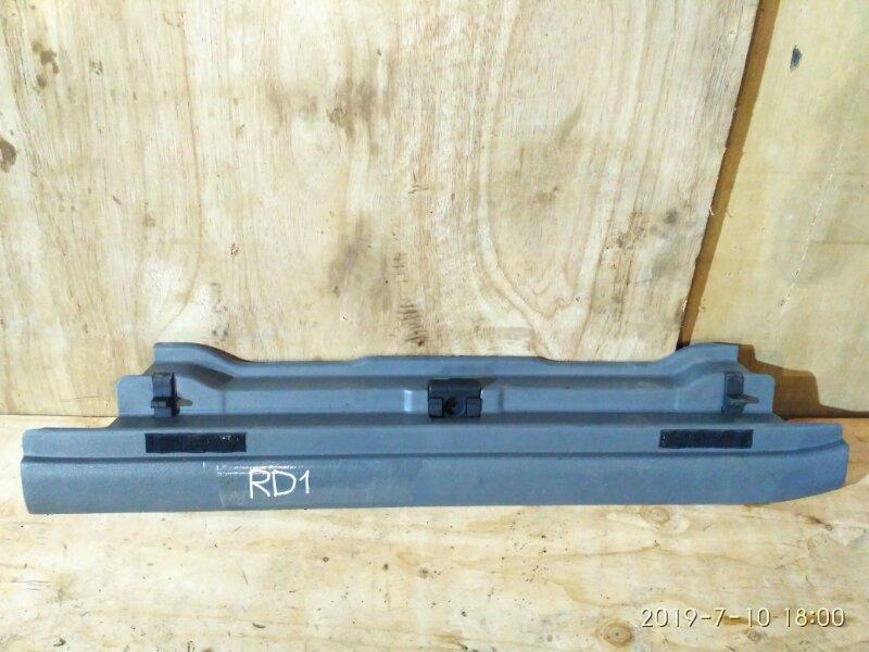 Накладка багажника Honda Cr-V RD1 B20B 1996