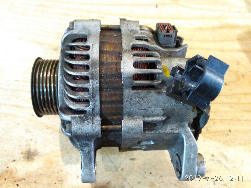 Генератор Nissan Gloria HY34 VQ30DET 2004