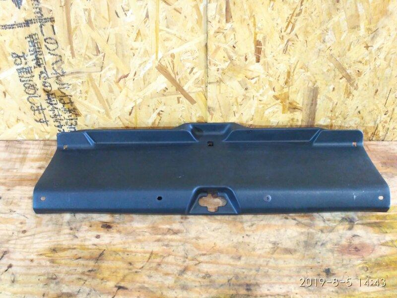 Накладка багажника Honda Domani MB3 D15B 2000