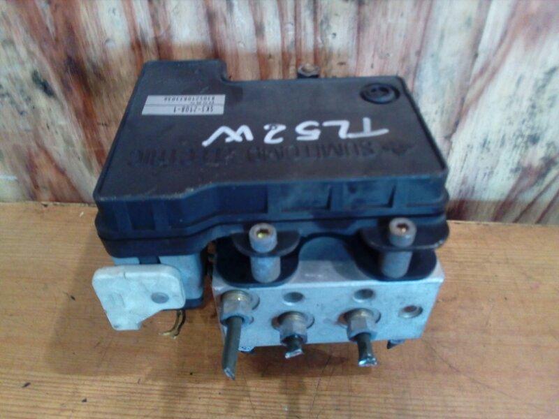 Блок abs Suzuki Escudo TL52W J20A 2002
