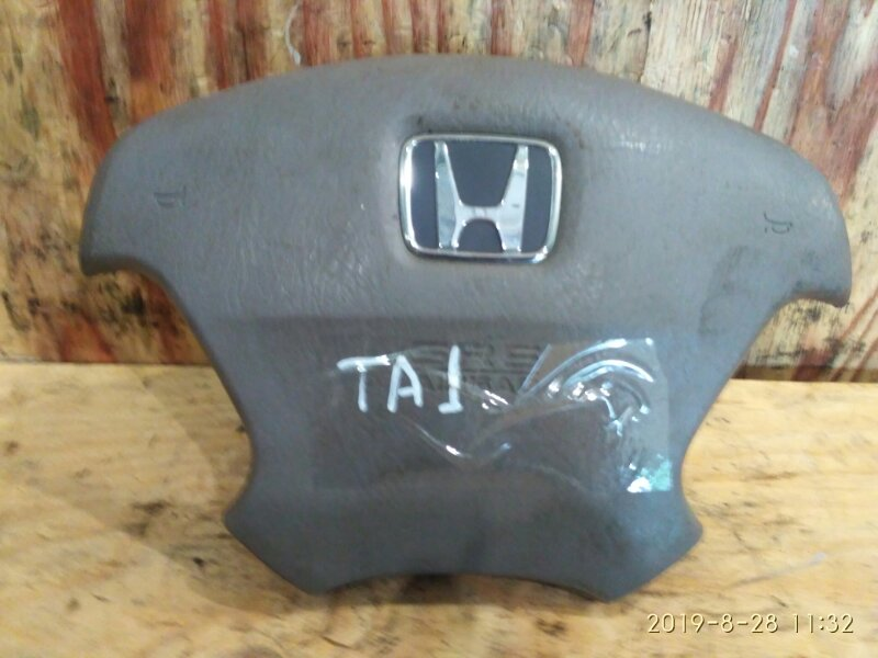 Аирбаг Honda Avancier TA1 F23A 2002