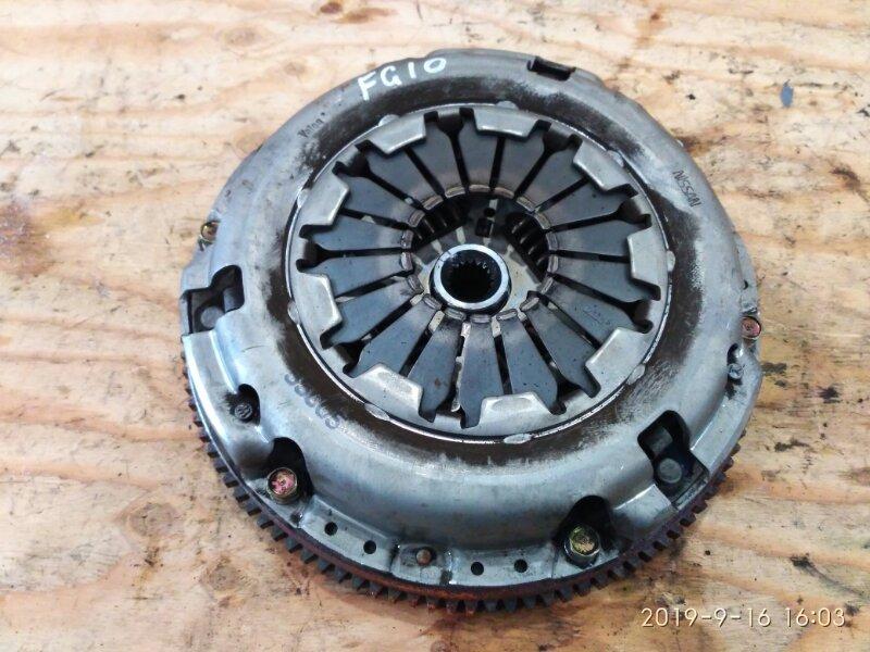 Корзина сцепления Nissan Bluebird Sylphy FG10 QG15DE 2003