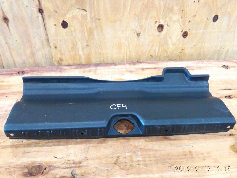 Накладка багажника Honda Accord CF4 F20B 1998