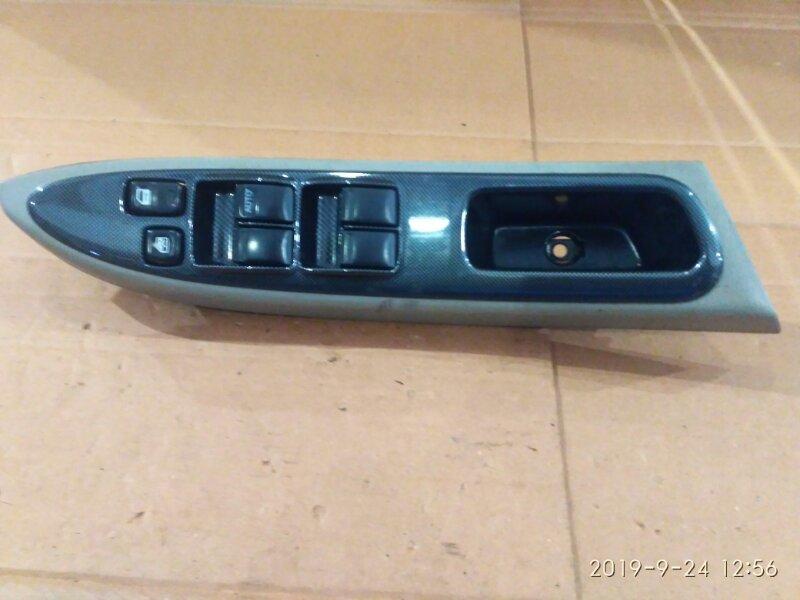 Блок управления стеклоподъемниками Nissan Bassara JU30 KA24DE 1999