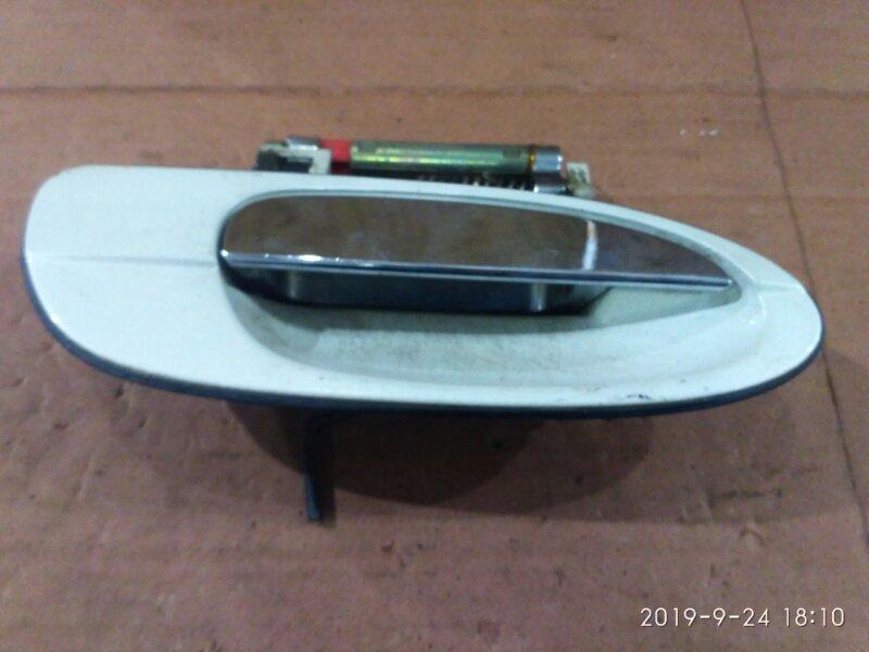 Ручка наружная Nissan Cefiro A33 VQ20DE 2000 задняя правая