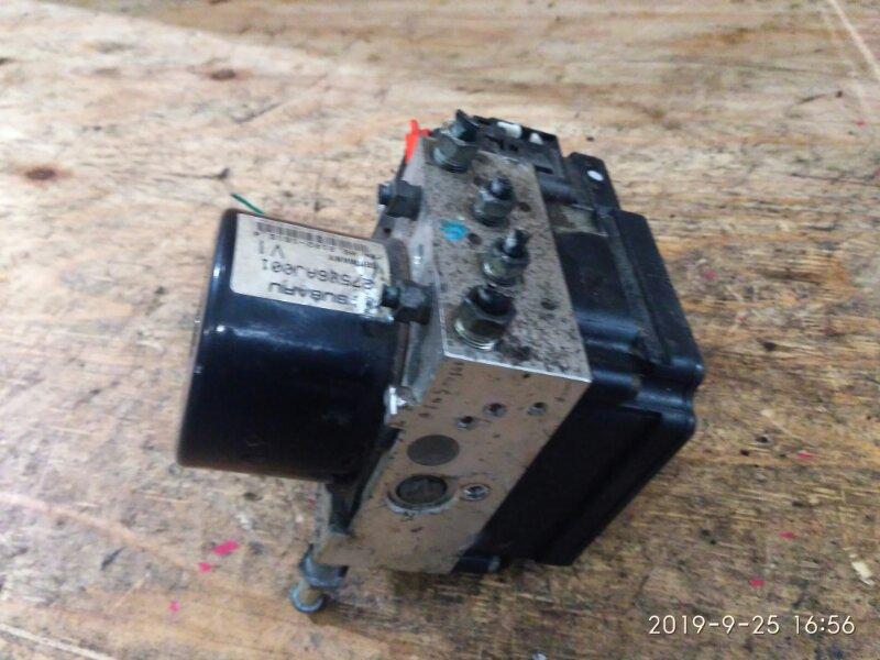 Блок abs Subaru Legacy BR9 EJ25 2009