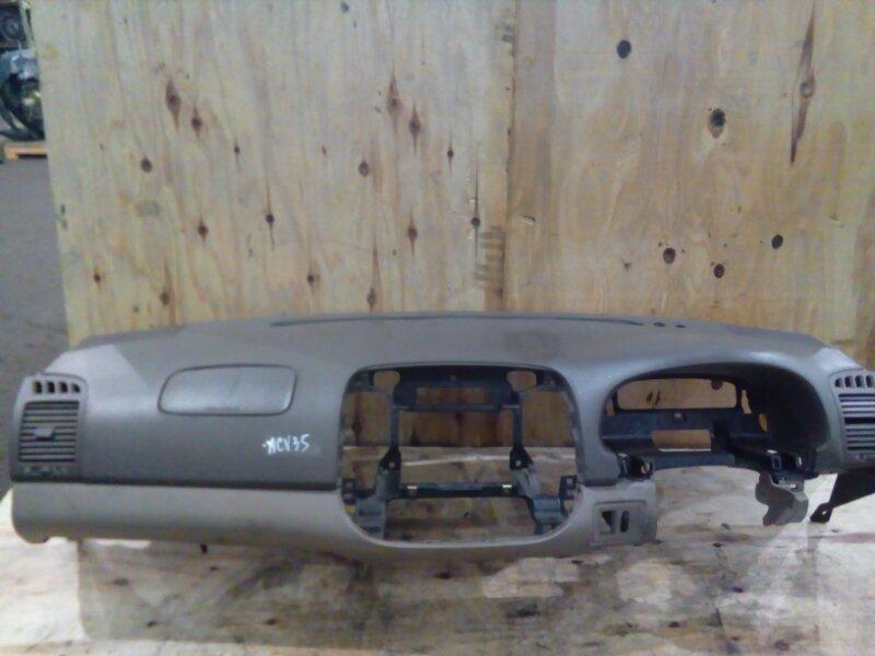 Панель передняя в салон Toyota Camry ACV35 2AZ-FE 2002