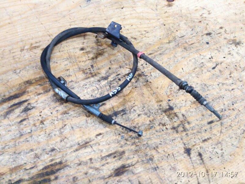 Трос ручника Nissan Cefiro A33 VQ20DE 2000 задний правый