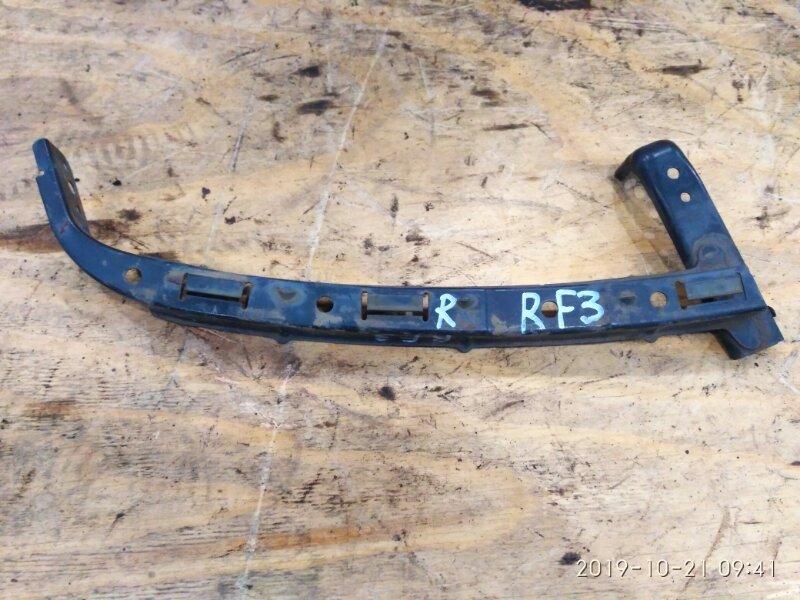 Планка под фару Honda Stepwgn RF3 K20A 2002 правая