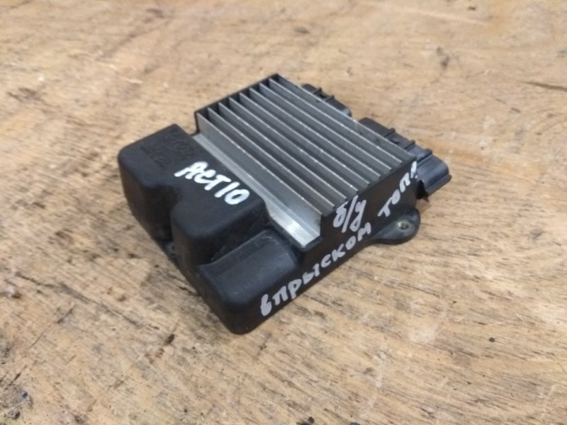 Блок управления впрыском топлива Toyota Opa ACT10 1AZ-FSE 2001