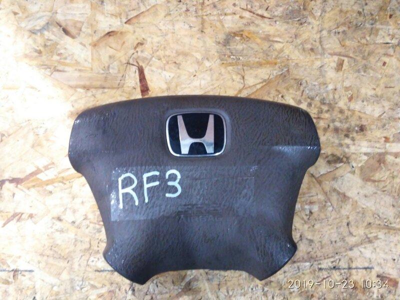 Аирбаг Honda Stepwgn RF3 K20A 2002