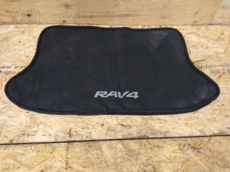 Коврик Toyota Rav4 ACA31W 2AZ-FE 2008