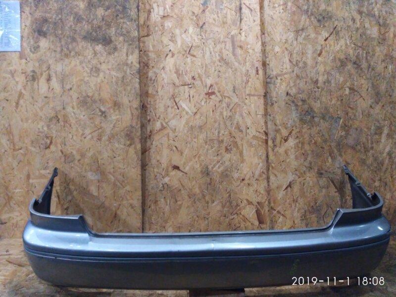 Бампер Toyota Vista SV50 3S-FSE 2000 задний