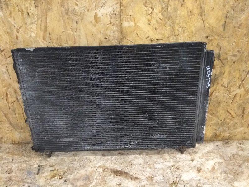 Радиатор кондиционера Toyota Crown UZS173
