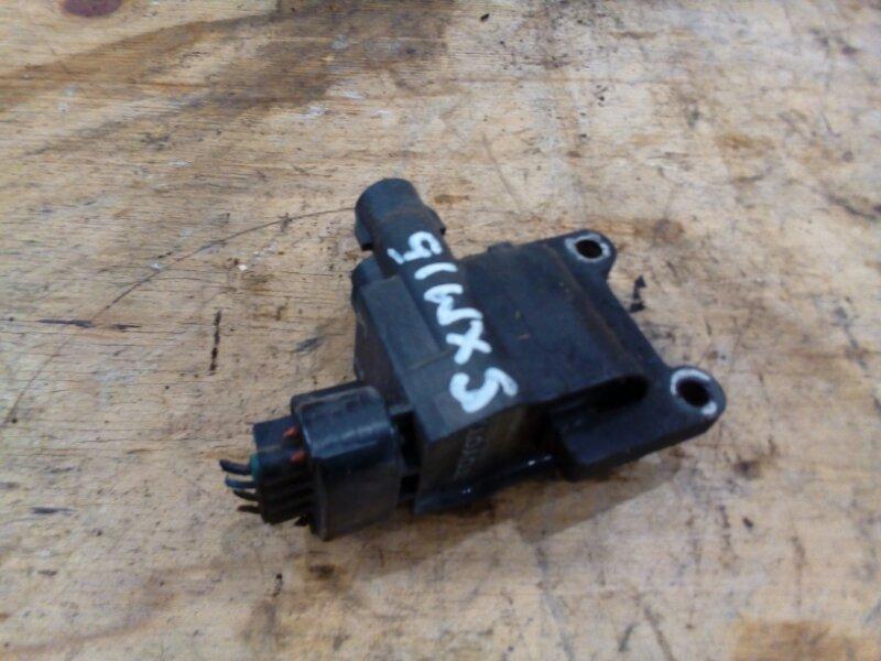 Катушка зажигания Toyota Gaia SXM15G 3S-FE 1998
