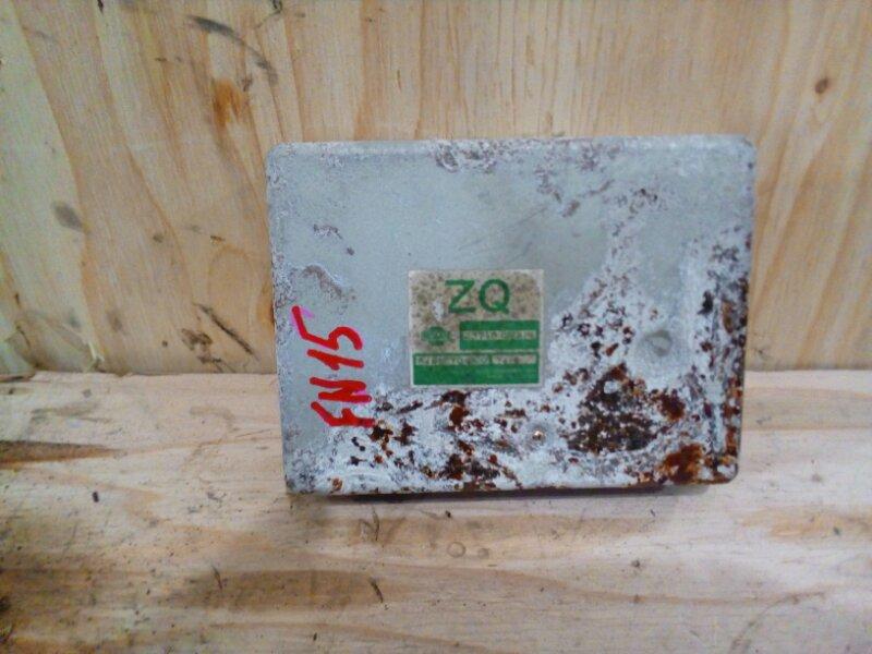 Блок управления двс Nissan Pulsar FN15 GA15DE 1997