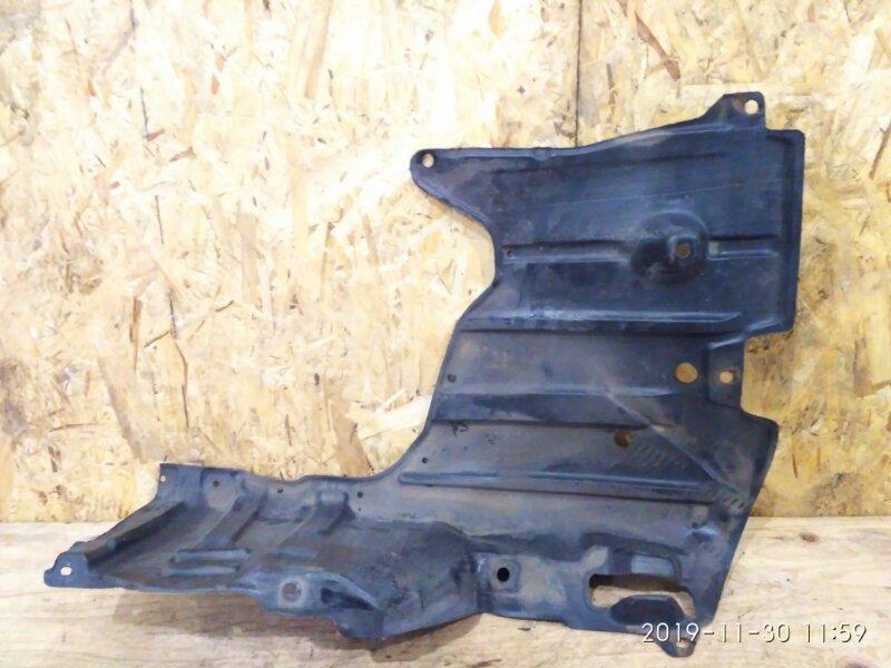 Защита двс Toyota Gaia SXM15G 3S-FE 1998 правая