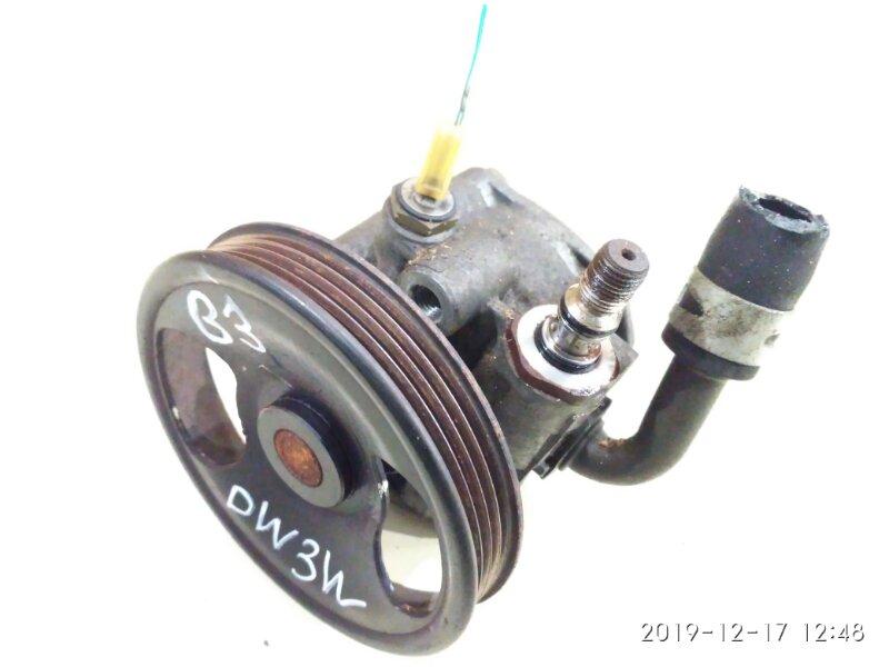 Насос гидроусилителя Mazda Demio DW3W B3-ME 1998
