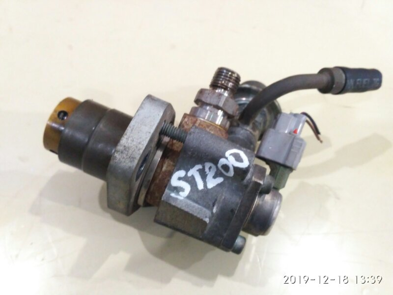 Тнвд Toyota Opa ACT10 1AZ-FSE 2000