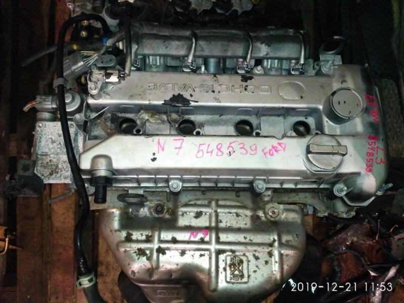 Двигатель Mazda Tribute EP3W L3 2004