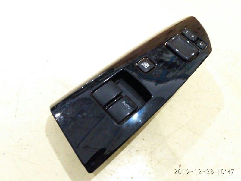 Блок управления стеклоподъемниками Mazda Rx8 SE3P 13B-MSP 2006