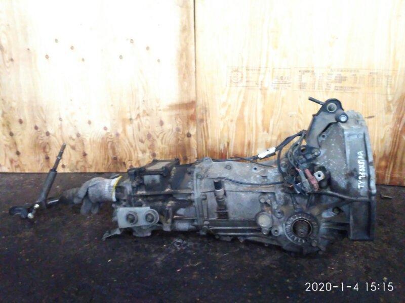 Мкпп Subaru Forester SF5 EJ20 1998