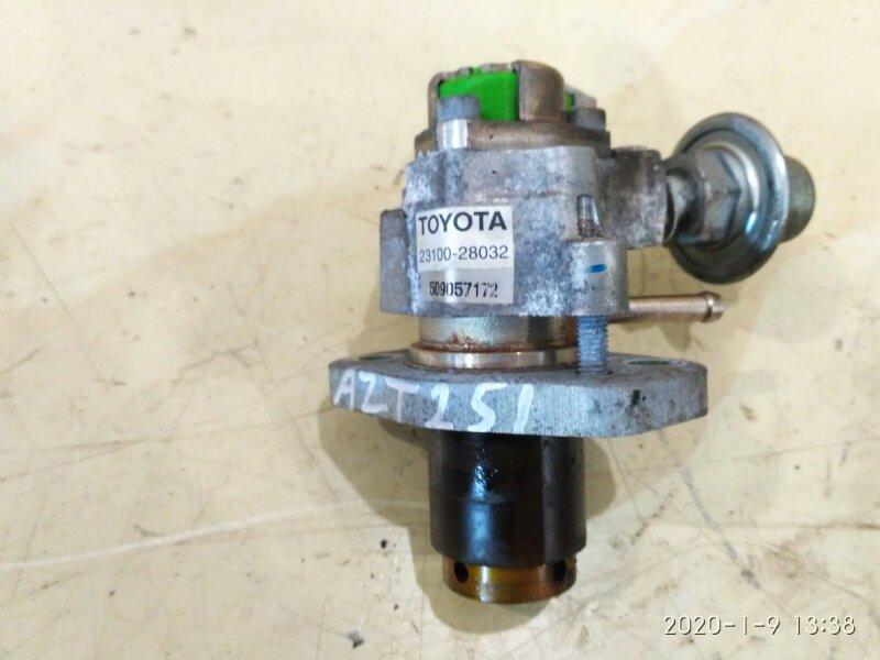Тнвд Toyota Avensis AZT251 2AZ-FSE 2005