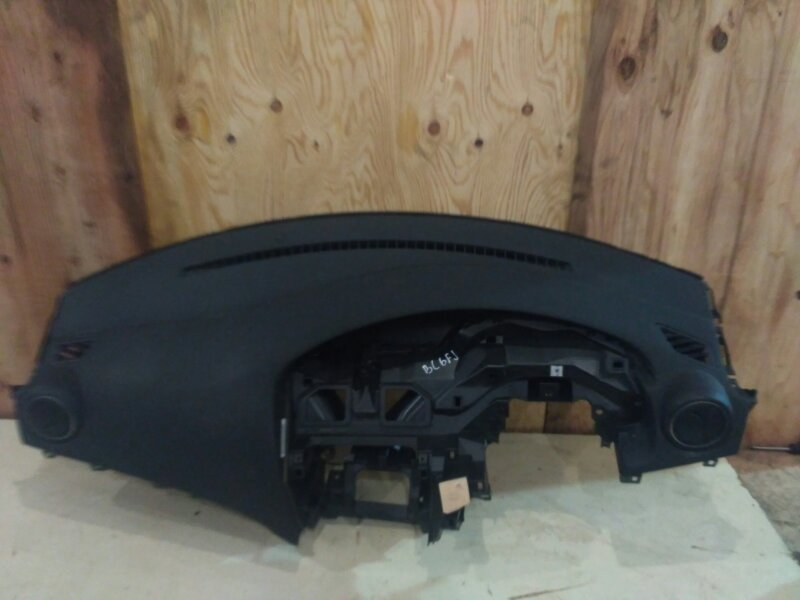 Панель передняя в салон Mazda Axela BL5FP Z6 2013