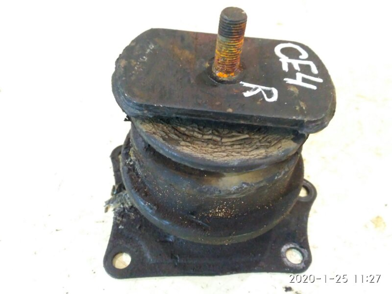 Подушка двигателя Honda Ascot CE4 G20A 1994 правая