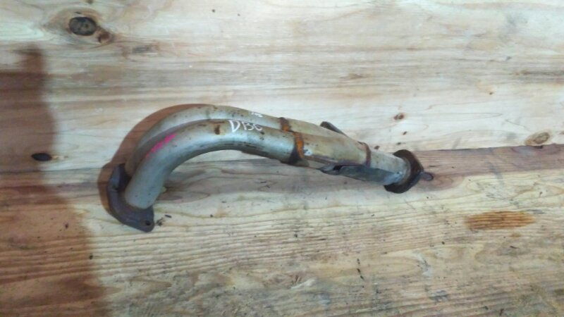 Труба приемная глушителя Honda Integra DB6 ZC 1997