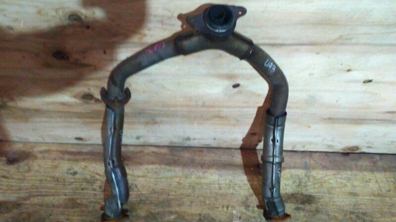 Труба приемная глушителя Honda Inspire UA3 C32A 1996