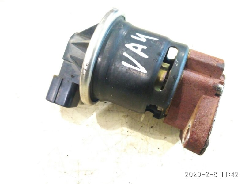 Клапан egr Honda Saber UA4 J25A 1998