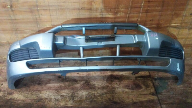 Бампер Nissan Pulsar FN15 GA15DE 1996 передний