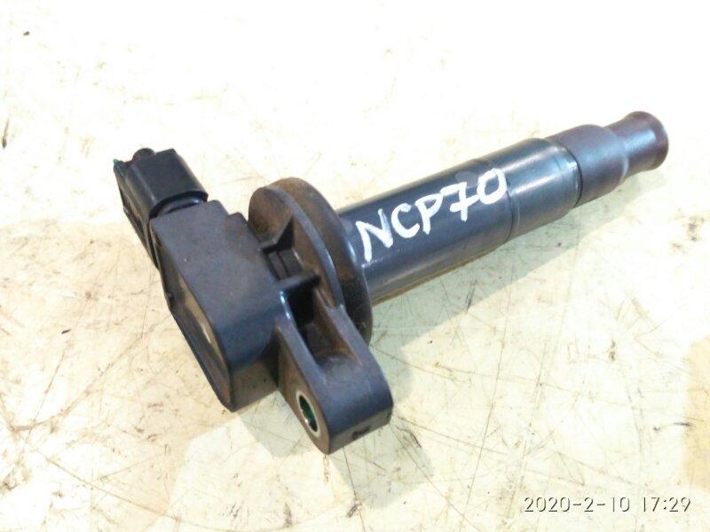 Катушка зажигания Toyota Will Cypha NCP70 2NZ-FE 2003