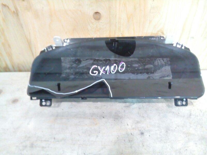 Комбинация приборов Toyota Cresta GX100 1G-FE 1998
