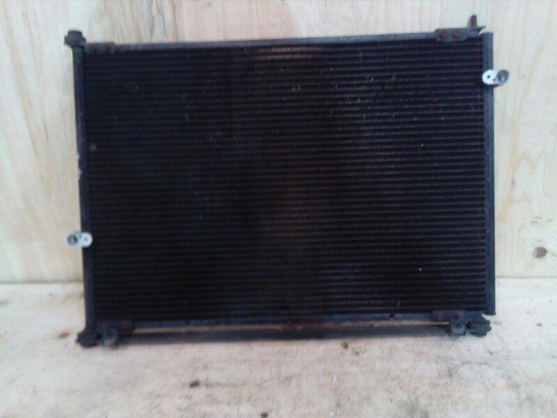 Радиатор кондиционера Honda Odyssey RA2 F22B 1996