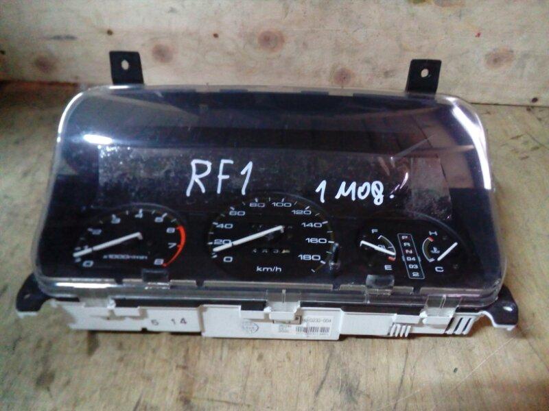 Комбинация приборов Honda Stepwgn RF1 B20B 1996
