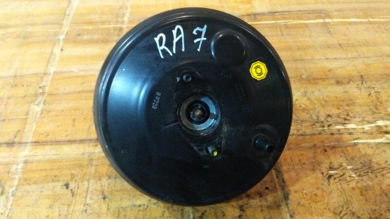 Вакуумный усилитель тормоза и сцепления Honda Odyssey RA7 F23A 2000