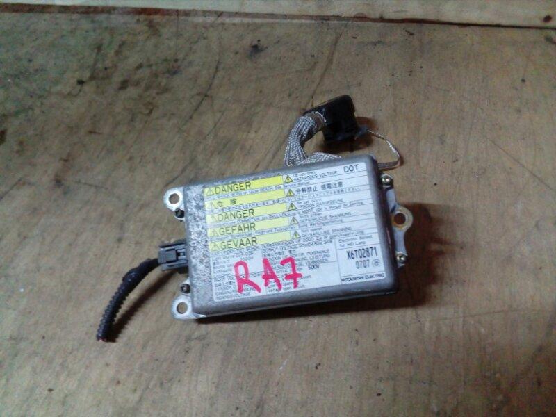Блок розжига ксенона Honda Odyssey RA7 F23A 2000