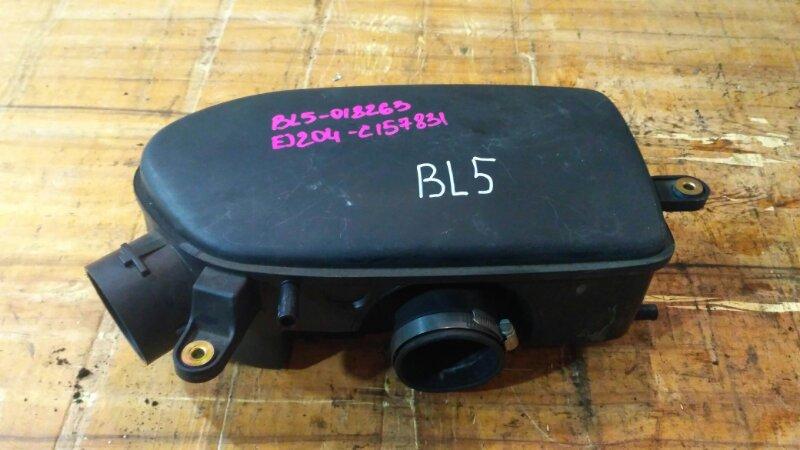 Резонатор воздушного фильтра Subaru Legacy BL5 EJ20 2004