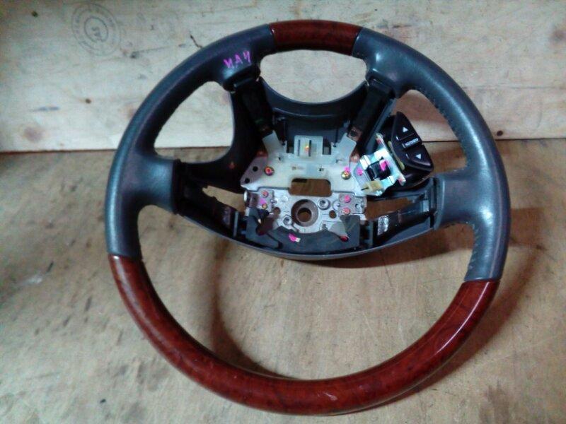 Руль Honda Saber UA4 J25A 1998