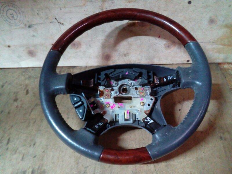 Руль Honda Inspire UA4 J25A 1999